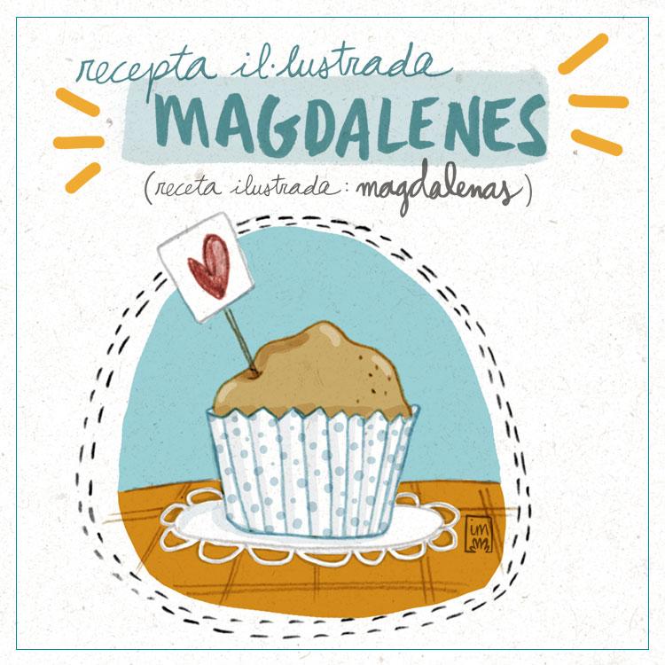 Portada-recepta-ilustrada-magdalenes_ImmaMestre